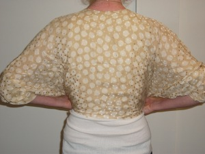 Day 170 - After (from the back)