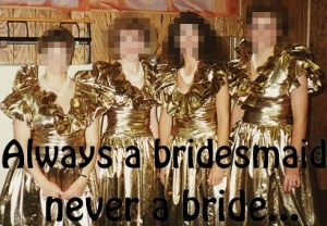 Bridesmaid Week!
