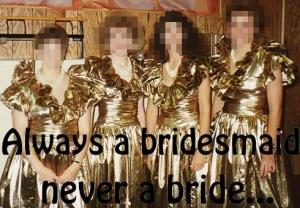 Bridesmaid Week!
