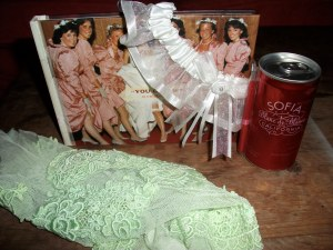 Bridesmaid Survival Kit :)
