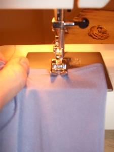 Sew time!