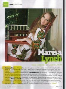 My September issue!!