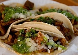 Taco Tuesday!!