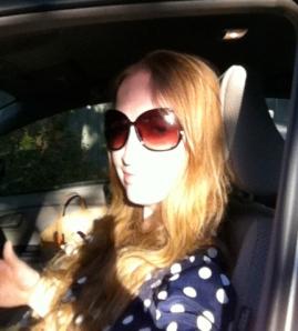 Sunny day!!